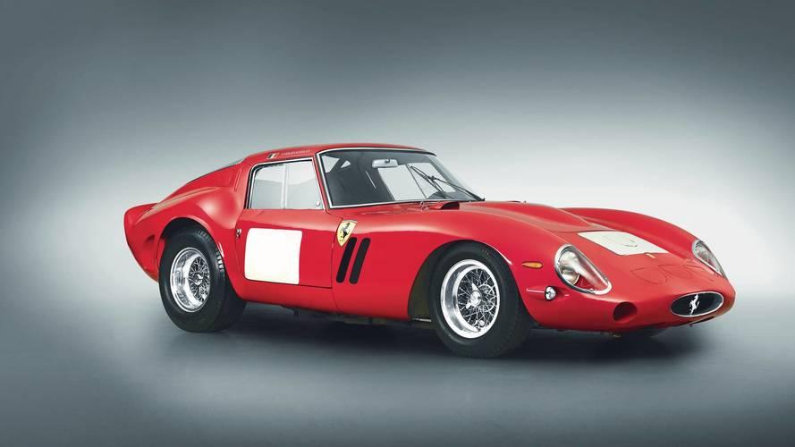 Classic Porsches, Ferraris Highlight New Lego Speed Champions Sets