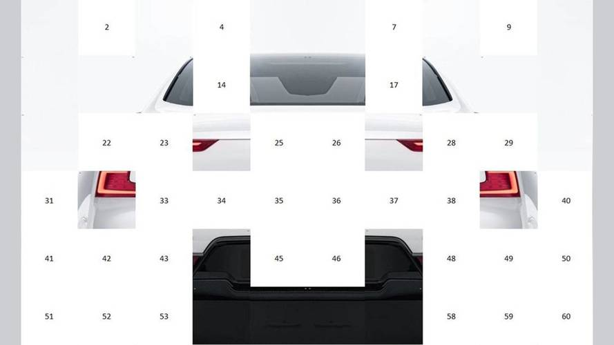 New Polestar coupe teased on social media