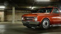 Fast And Furious 1967 Chevy C-10