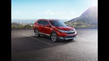 Nuova Honda CR-V 001