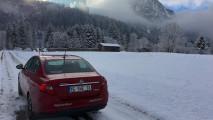 Giro del mondo in Fiat Tipo