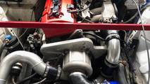 Honda S2000 Motorlu BMW 3 Serisi (E30)