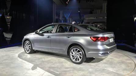 Novo VW Virtus 2018 - Preços, versões e equipamentos