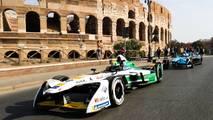 ePrix Roma 2018