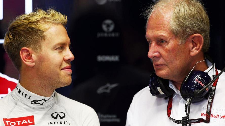 Red Bull's rivals lack consistency - Marko