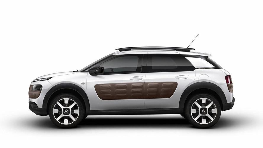Citroën - Le Cactus restylé enterrera la C4