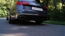 Audi RS6 Avant by MTM 13.11.2013