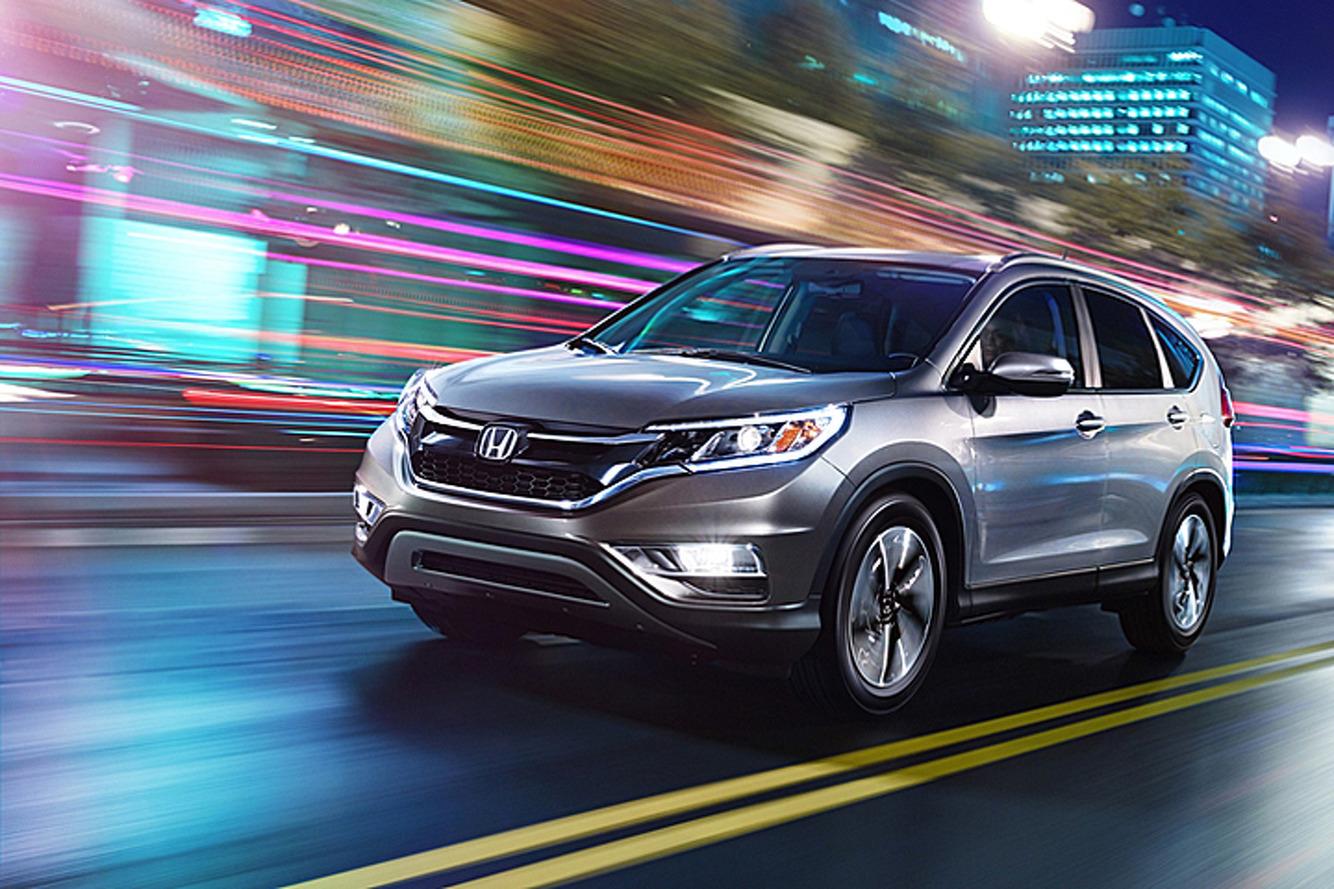 5 Big Things Wrong with the 2015 Honda CR-V