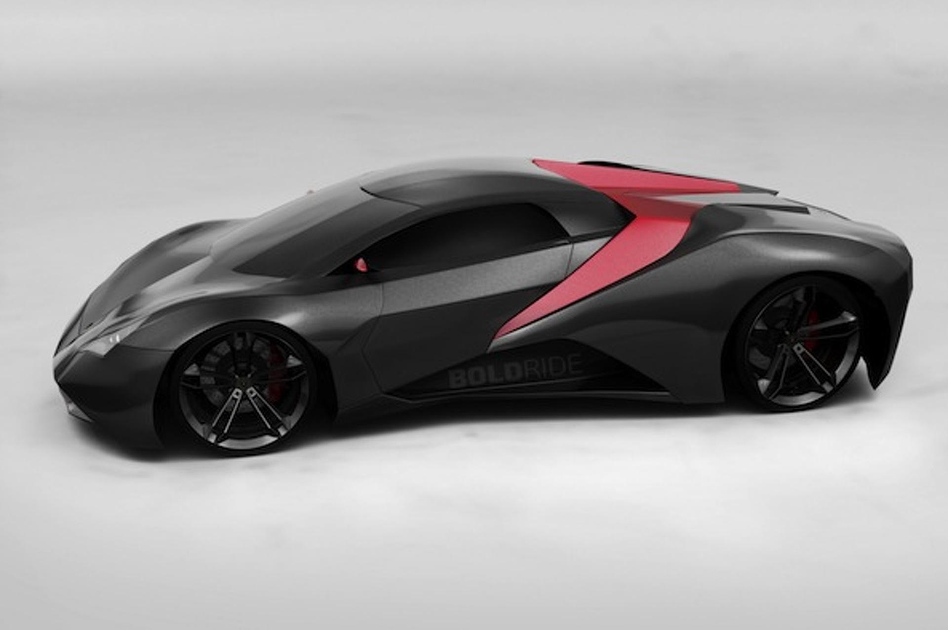 Lamborghini Dynavonto: An Aerodynamic Force of Engineering