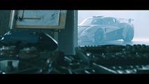 Mazzanti EV-R teaser