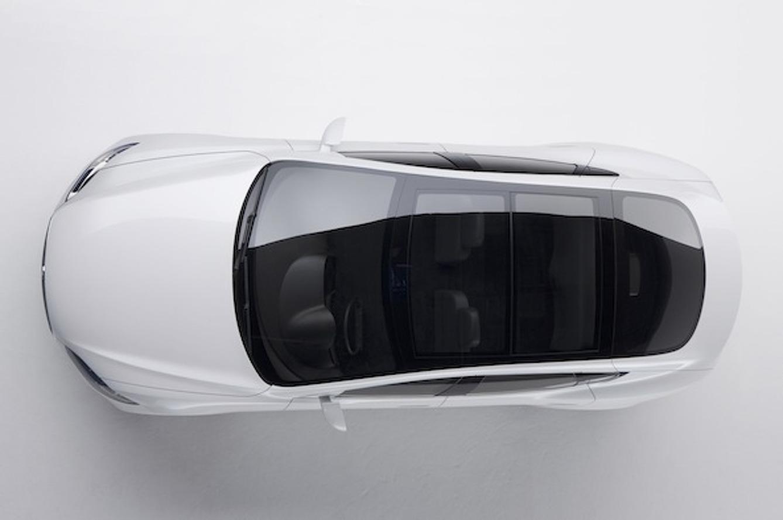 Tesla Trademarks Model E Nameplate, Plans Expansion Overseas