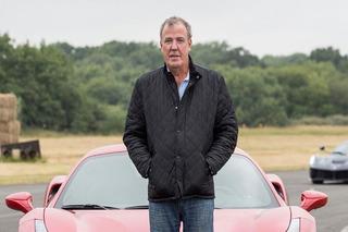 Jeremy Clarkson Sued by