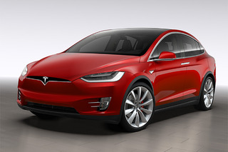 Does the Tesla Model X Live Up to the Hype?
