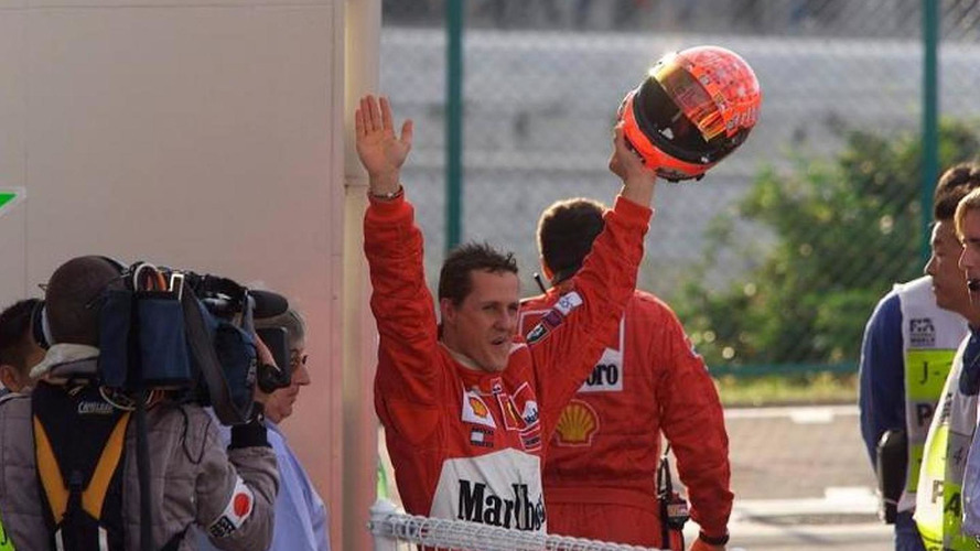 2016 rules would have stopped Schumacher return - report