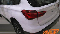 2016 BMW X1 spy photo / autohome.com.cn