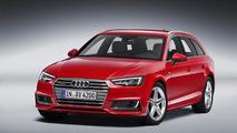 2016 Audi A4 Avant