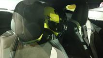 Chevy Camaro AutoX concept