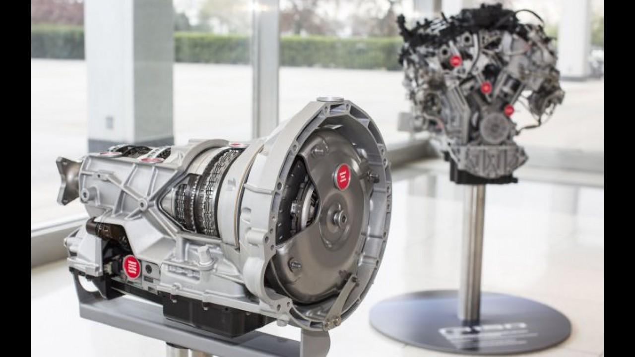 Ford F-150 2017 ganha novo motor EcoBoost e câmbio de 10 marchas