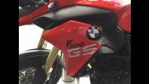 BMW já vende F800 GS 2015 com novas cores