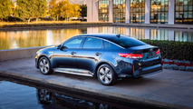 2017 Green Car of the Year Finalists