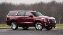 2020 Cadillac Escalade and Escalade ESV