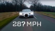 Bugatti Chiron The Grand Tour