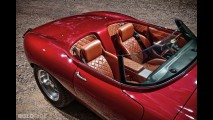 Jaguar Eagle E-Type Speedster