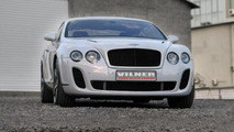 Bentley Continental by Vilner