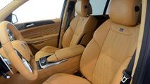 Mercedes GL63 AMG by Brabus 03.6.2013