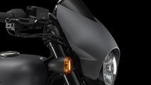 2017 Harley-Davidson Street Rod
