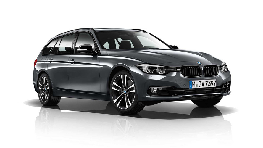 BMW 3 Series Gets 3 Special Editions And More Standard Kit