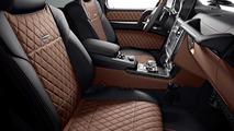 Mercedes-Benz G63 50'inci Yıl Dönümü Versiyonu
