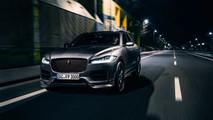 Jaguar F-Pace par AC Schnitzer