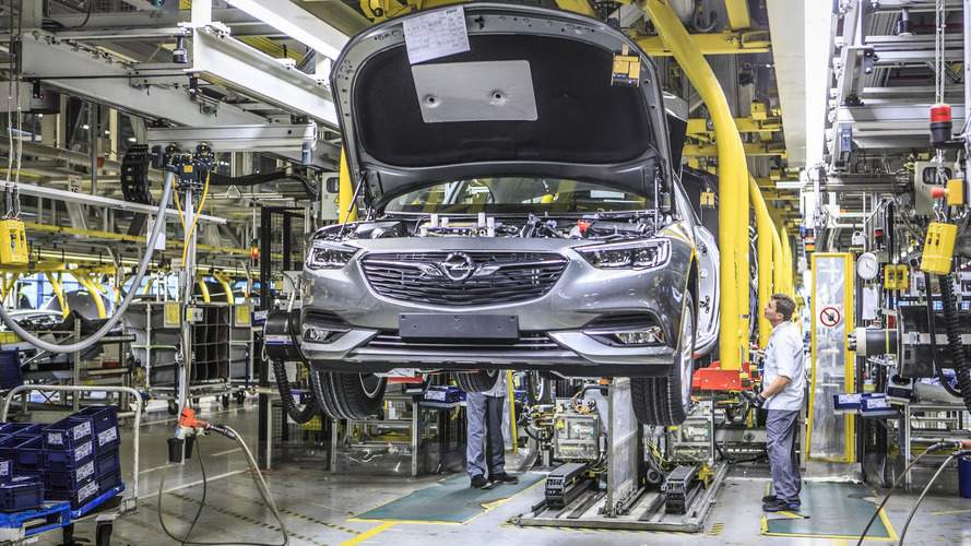 PSA Factories More Productive, Efficient Than Opel's, Says CEO
