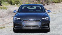 2018 Audi S5 Coupe: Review