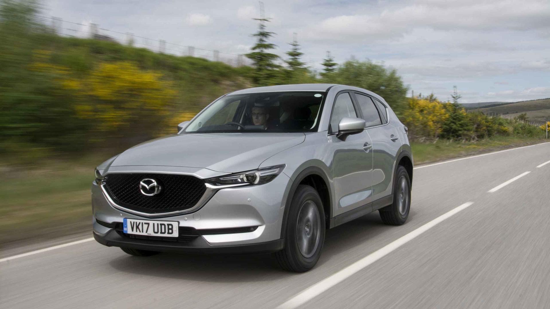 2017 Mazda Cx 5 : 2017 mazda cx 5 review ~ Aude.kayakingforconservation.com Haus und Dekorationen