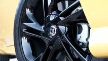 Vauxhall Corsa 3-Door Hatchback