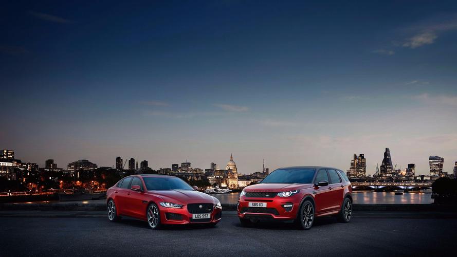 Jaguar Land Rover yeni isimler tescilledi