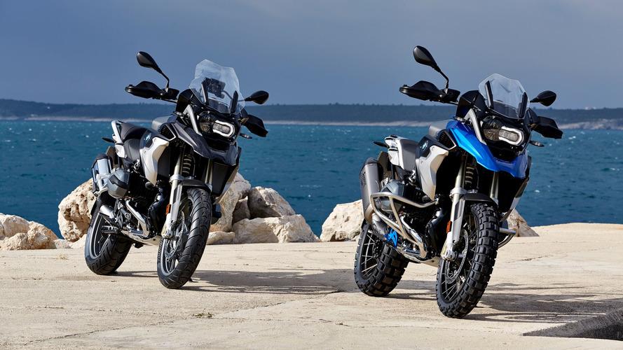 BMW Motorrad lança R 1200 GS 2017 por iniciais R$ 64.900