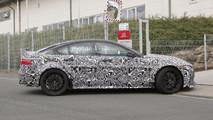 Jaguar XE SV Project 8 fotos espia