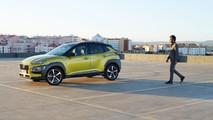 2018 Hyundai Kona revealed