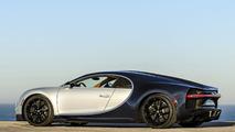 2018 Bugatti Chiron: İlk sürüş