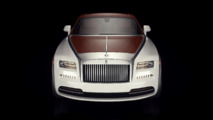 Rolls-Royce Wraith Regatta