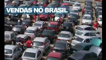 Brasil, fevereiro de 2011: Vendas crescem mais de 22%