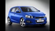 Depois do Canadá, Chevrolet anuncia recall do Sonic também nos Estados Unidos