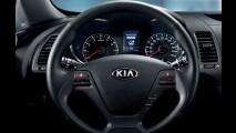 Kia Cerato Flex 2015 chega somente com câmbio automático por R$ 71,9 mil