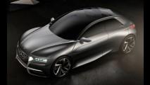 Citroën DS Divine Concept antecipa nova linguagem visual da divisão de luxo