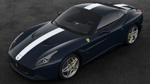 Ferrari 70th Anniversary Livery Number #8