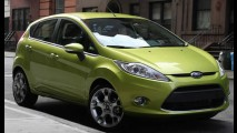 Na terra da rainha: Ford lidera vendas de janeiro no Reino Unido