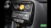 Garagem CARPLACE: Detalhes do acabamento e itens de série do Novo Citroën C3 Picasso